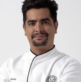 Celebrity Speaker Aaron Sanchez