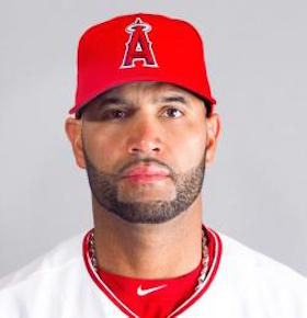 sports speaker albert pujols