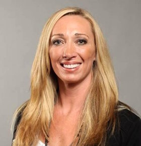 celebrity speaker amy van dyken