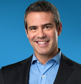 celebrity speaker andy cohen