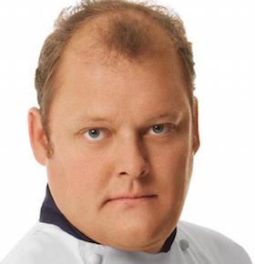 celebrity chef speaker beau macmillan