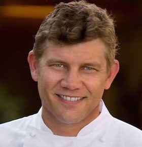celebrity chef speaker ben ford