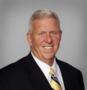 sports speaker bill parcells