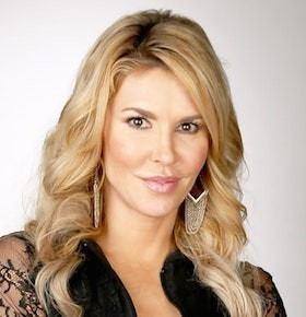 Brandi Glanville celebrity speaker