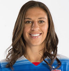 competitive price 89bc0 73b9f Hire Carli Lloyd – Olympic Speaker Bureau - Booking Agent - Fees