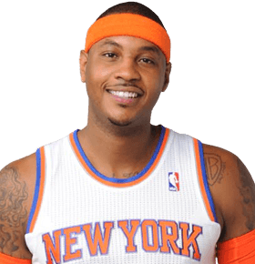 sports speaker carmelo anthony