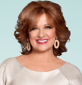 Caroline Manzo celebrity speaker