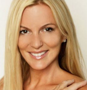Catherine Ommanney celebrity speaker