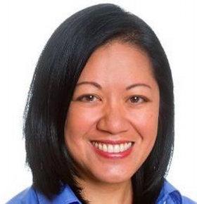 celebrity speaker charlene li