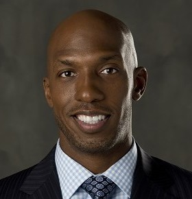 sports speaker chauncey billups