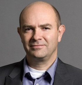 Social Media Speaker Chris Anderson