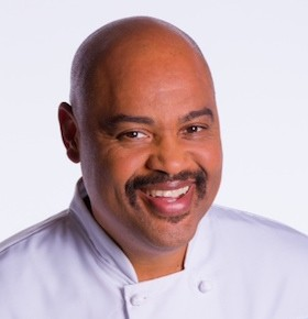 Curtis Aikens celebrity speaker