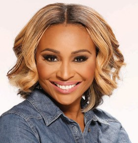 Cynthia Bailey celebrity speaker