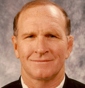 olympic speaker dan gable