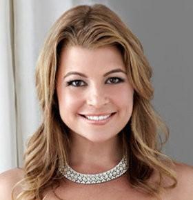 Dana Wilkey celebrity speaker