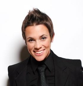 Dani Campbell celebrity speaker
