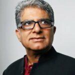 health speaker deepak chopra