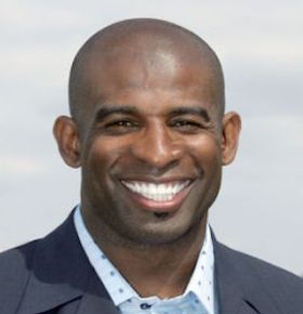 sports speaker deion sanders