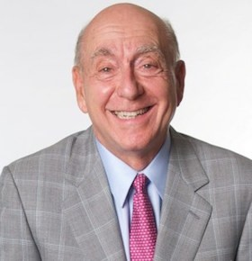 Sports Speaker Dick Vitale