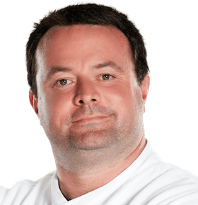 Douglas Keane celebrity chef speaker