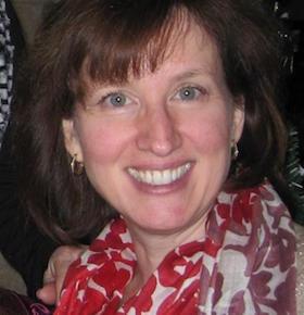 Ellen Duffie-Fritz social media speaker