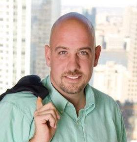 Frank Eliason social media speaker