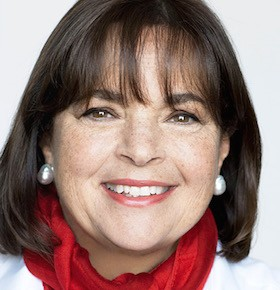 celebrity chef speaker ina garten