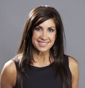 reality tv speaker jacqueline laurita