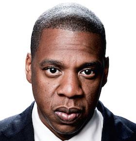 Celebrity Speaker Jay-Z