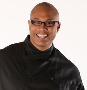 celebrity chef speaker jeff henderson