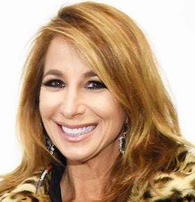 reality tv speaker jill zarin