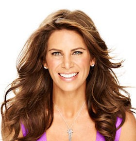 health speaker jillian michaels