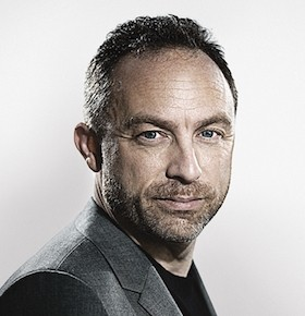 internet speaker jimmy wales