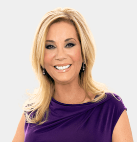 reality tv speaker kathie lee gifford