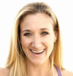 Kerri Walsh-Jennings sports speaker