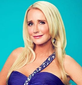 Kim Richards celebrity speaker