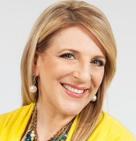 Lisa Lampanelli celebrity speaker