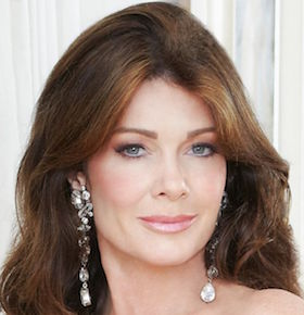 Lisa Vanderpump celebrity speaker