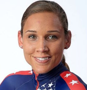 LoLo Jones sports speaker
