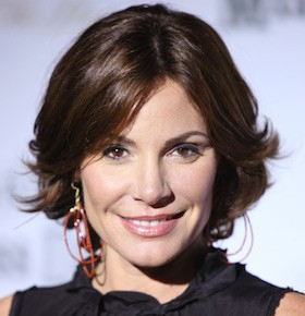 reality tv speaker luann de lesseps