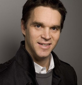 Luc Robitaille sports speaker