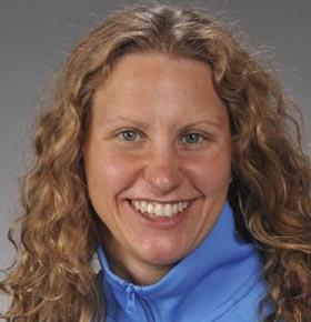 olympic speaker margaret hoelzer