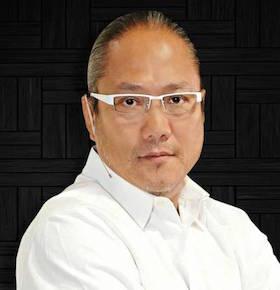 Masaharu Morimoto celebrity speaker
