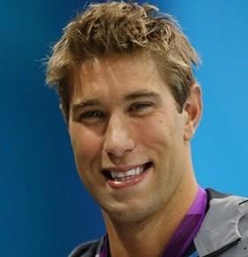 olympic speaker Matt Grevers