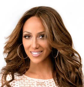 reality tv speaker melissa gorga