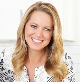 Melissa d'Arabian celebrity speaker