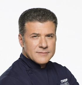 Michael Chiarello celebrity speaker