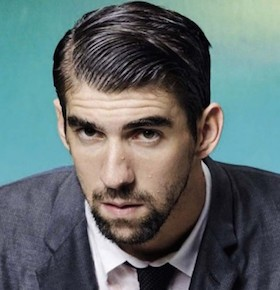olympic speaker michael phelps