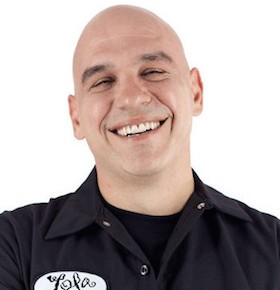 celebrity chef speaker michael symon