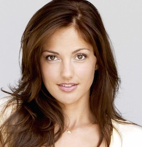 celebrity speaker minka kelly